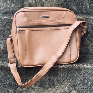 Samsonite Carry On Travel Bag